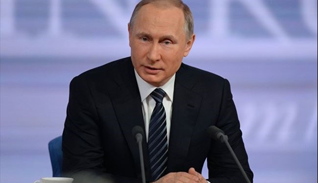 Putin: Let Turkish Planes Fly Now! Only Syrians Can Decide Their Fate