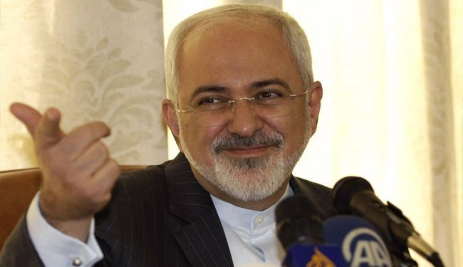 Iran FM Zarif: US Reluctant to Destroy ISIL to Keep Allies' Interests