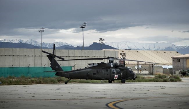 11 Killed and Injured in Suicide Attack Near US Airbase in Afghanistan