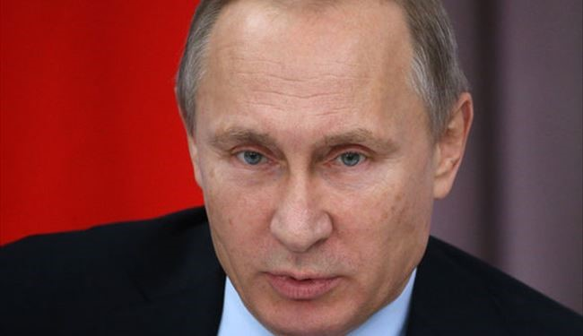 Nuke Cruise Missiles Will Be Used to Destroy ISIS If Necessary: Putin