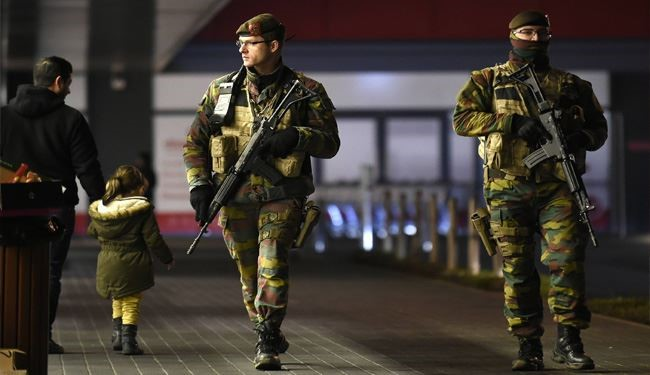 9th Suspect Arrested in Belgium over Paris Attacks