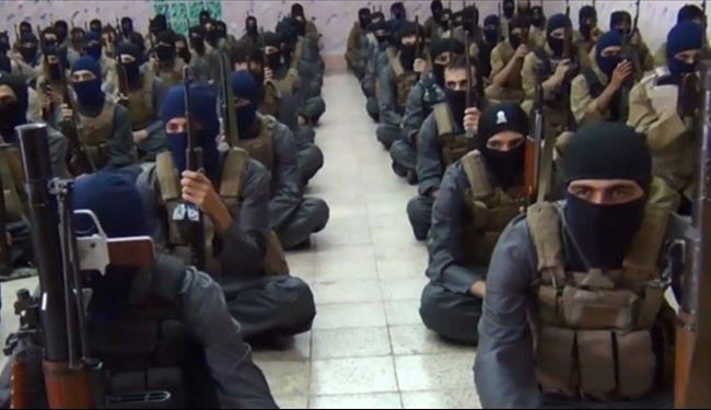 50 New Recruits Refusing to Wear Suicide Belts Executed by ISIS in Iraq