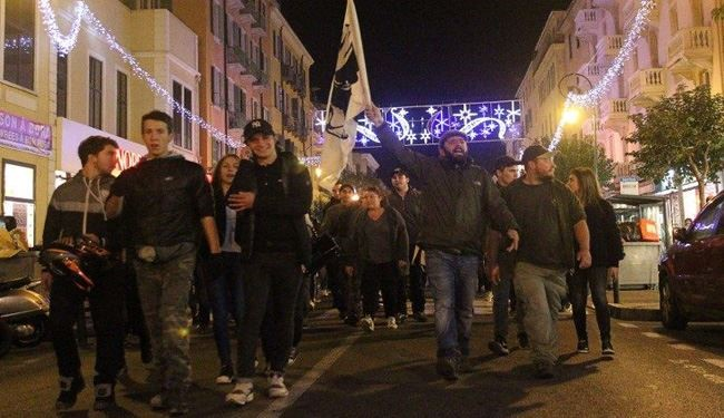 Corsica Demos Banned after Two Days of Anti-Arab Protests