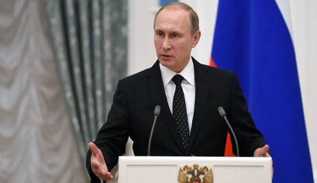 Russian President Putin Confirms More Sanctions against Turkey