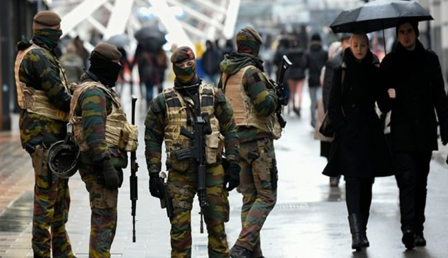 Two Arrested in Belgium on Suspicion of Planning Attacks in Brussels: Prosecutor