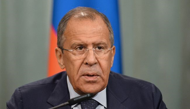 Russian FM: Resolving Syria Crisis Not Dependent on US Elections Outcome