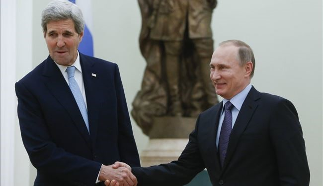 US Officials Finally Admit Russia's Doing the RIGHT Thing against ISIS