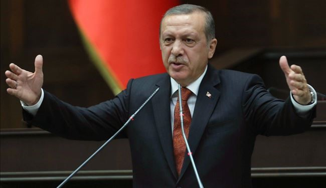 Turkey Needs Israel & Must Improve Relations: Turkish President Erdogan