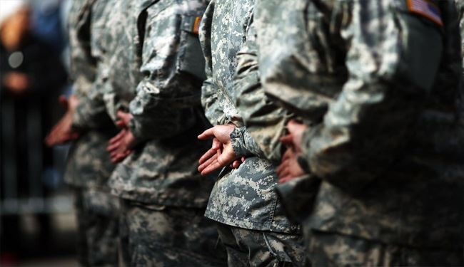 Pentagon: Sexual Harassment up 55% in US Army Academies