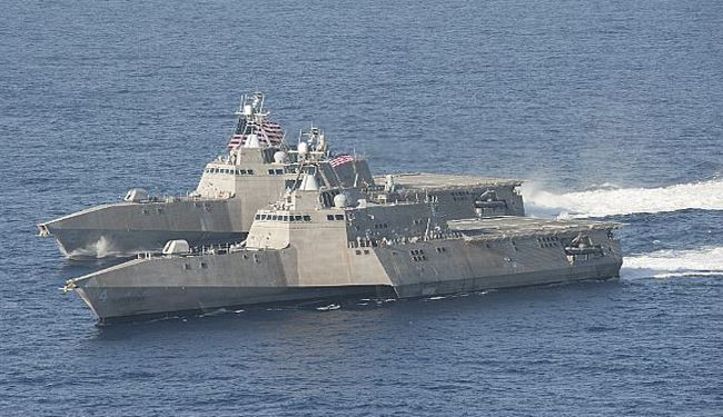 Saudi Arabia Rejects US Offer of Combat Ships