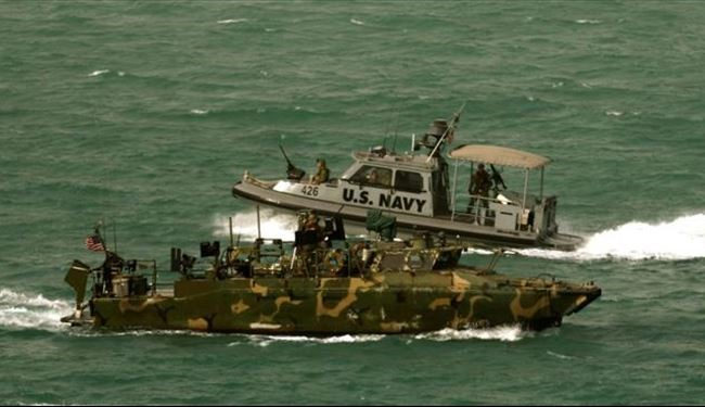 US Navy Sailors Will Free AFTER Technical, Military Investigations: IRGC
