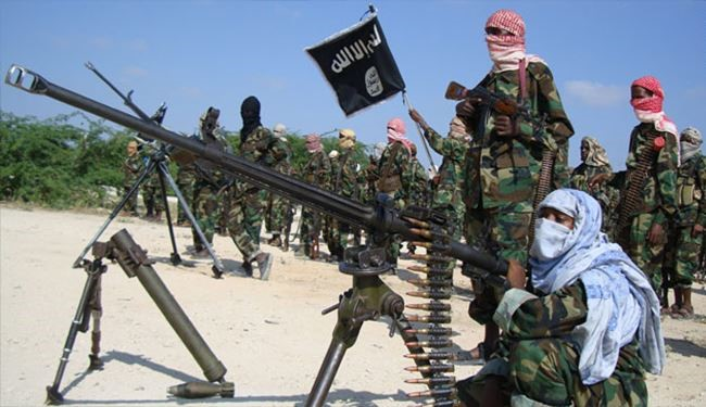 Al-Shabab Terrorist Group Attacks Army Base in Somalia, Dozens Killed