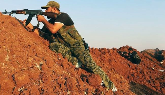 Syrian Army Targets ISIS Terrorist Centers across Aleppo Province
