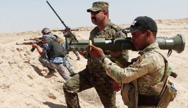 Iraqi Forces Retake Areas in Samarra, Leaving Scores of ISIS Terrorists Dead