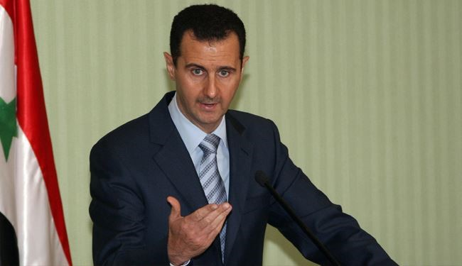President Assad: Saudi Arabia, Turkey Pursuing Syria Invasion for 2 Years