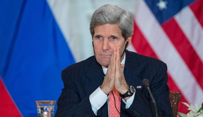 Russia, US Reach Provisional Agreement on Syria Truce: Kerry