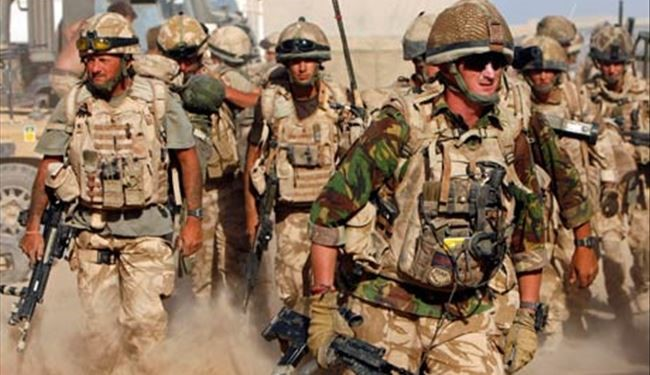 British Special Forces Forming SECRET ARMY in Libya to Wipe out ISIS Terrorists