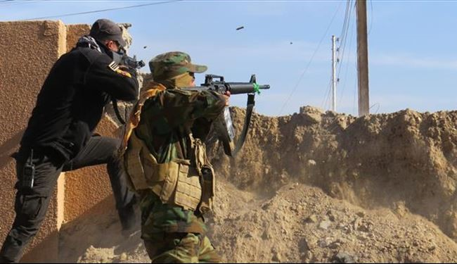 Iraqi Forces Kill 7 ISIS Militants, Arrest 3 Others in Western Anbar
