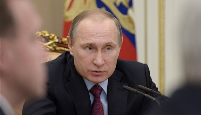 Russia Elevates Campaign to Smash ISIS by Deploying Warships into Sea: Putin
