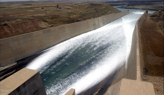 Iraq's Mosul Dam Collapse Could Kill Million and Half
