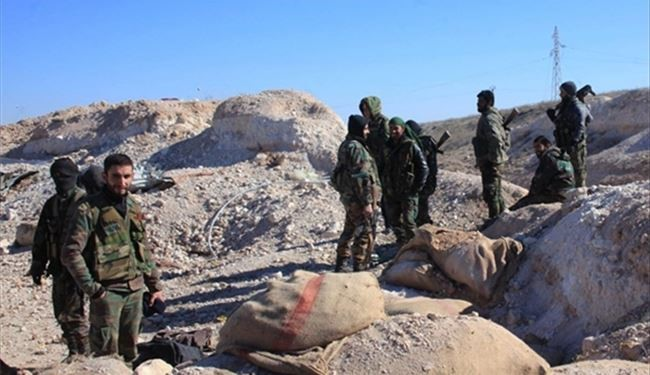 Syrian Army Squashed Scores of Al-Nusra Terrorists in Northern Latakia Province
