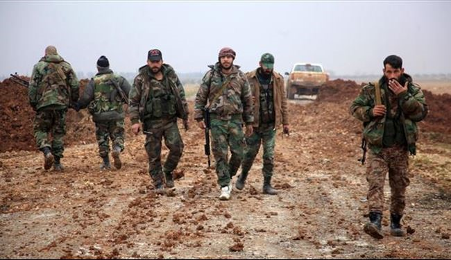 Syrian Army Units Kill Al-Nusra Militants in Key Kurdish Village in Latakia