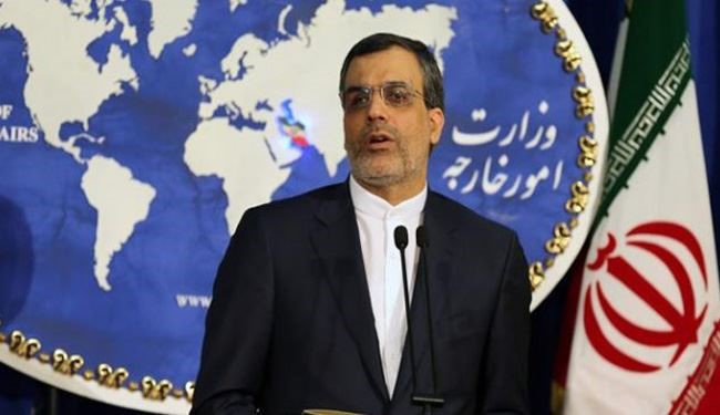 Iran Foreign Ministry: Hezbollah Embodiment of Anti-Terror Fight