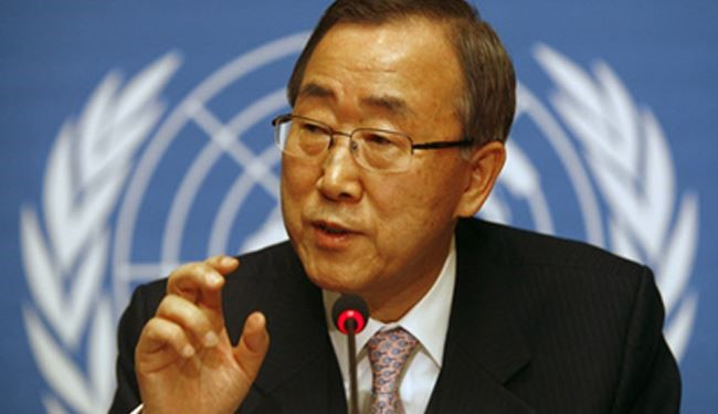 "Ban Ki-moon Warns ""Terrifying"" Expansion of ISIS Terrorists in Libya"