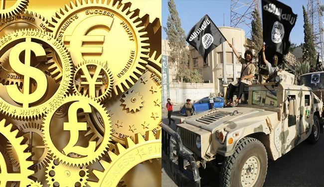 ISIS Abuses Global Finance Using Easy Local Rules to Make $25m per Month