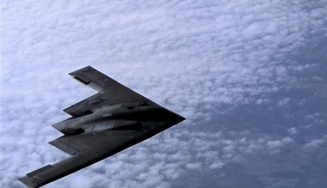 US Dispatches Nuclear B-2 Stealth Bombers to Asia-Pacific