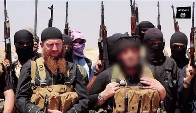 Daesh Confirmed Top Commander Al Shishani Seriously Injured in Attack