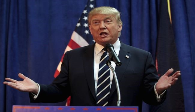 Republican Frontrunner Donald Trump Says Islam Hates West