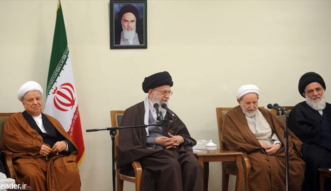Wars in Middle East Are Politically Motivated: Iran's Supreme Leader