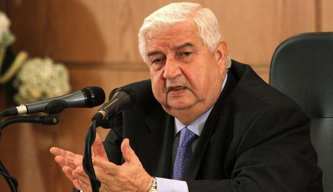 Syria FM Al-Muallem: Arab League Blacklisting of Hezbollah Silly