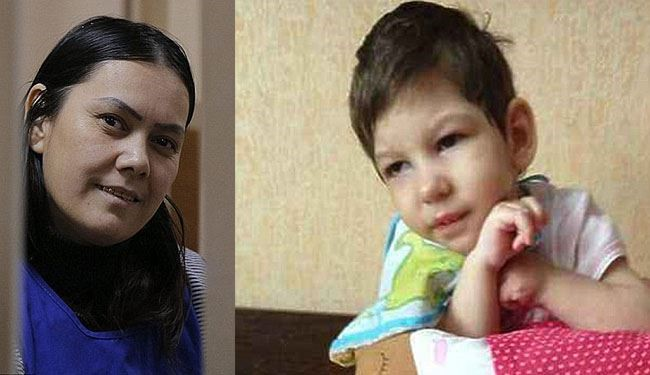 Russian Nanny Who Behead 4 YO Girl Was Inspired by Online ISIS Videos