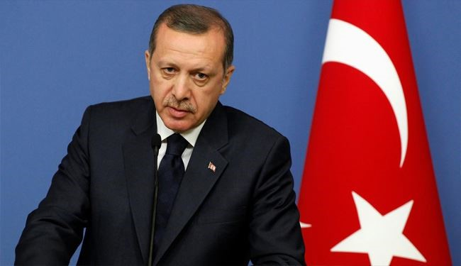 Turkish President Calls on 'Swift' End to Immunity for Pro-Kurdish MPs