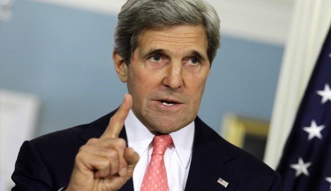 ISIS Terrorists Committing 'Genocide' against Shias, Christians: John Kerry