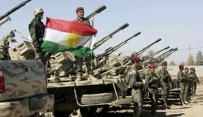 Kurdish Forces Repel ISIS Assault, Kill 20 Militants in Kirkuk