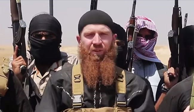 Iraqi Army Finds Body of ISIS Commander Al-Shishani