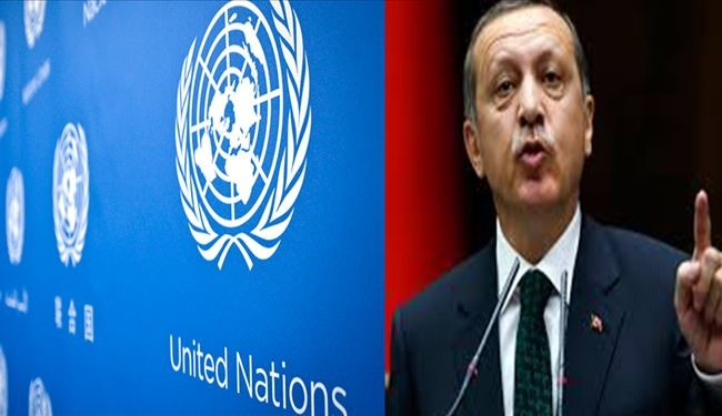 Erdogan Thinks There Should Be No Permanent UN Security Council Members