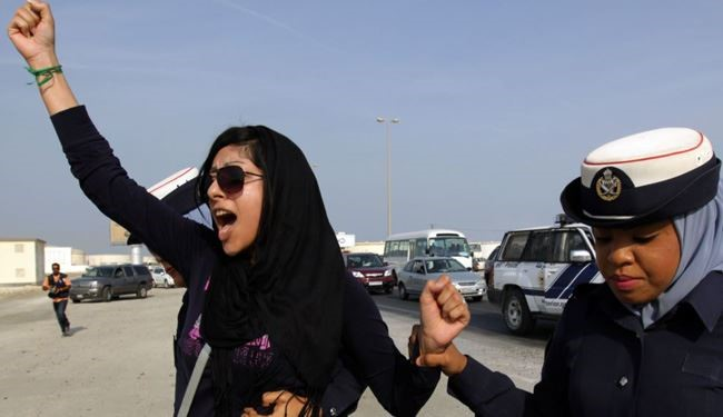 HRW Calls on EU, US Action to Liberate Bahraini Activist from Jail