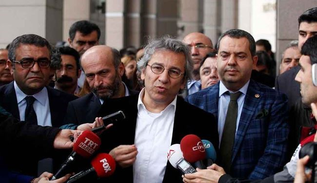 Istanbul Court Orders Trial of Journalists to Be Held behind Closed Doors