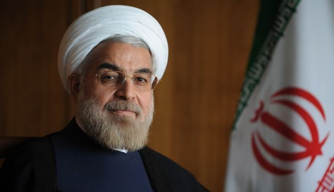 Iranian President Rouhani: Ties with Pakistan 'Strategic'