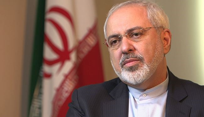 Zarif: Iran Responds US Measures against Missile Program by Boosting Missile Power