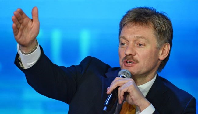 Putin's Spokesman: Ankara Responsible for Ongoing Deadlock in Russia-Turkey Relations