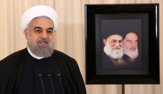 Iranian President: Boosting Defense Capabilities a Strategic Policy
