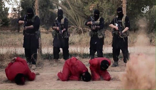 ISIS Executes Families in Fallujah to Prevent Them from Leaving