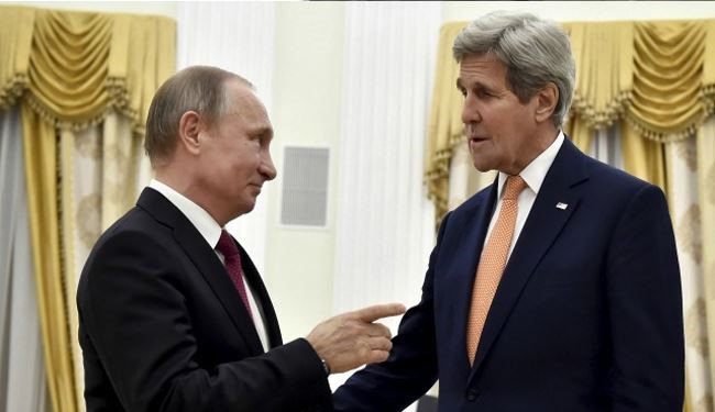 Kremlin Rejects Report of Russia-US Deal on Bashar Assad's Future