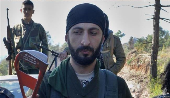 Terrorist Who Killed Russian Fighter Jet Pilot Arrested in West Turkey