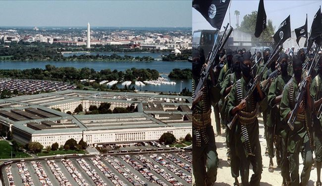 Pentagon Training Extremist Militants in Syria: US Army Colonel